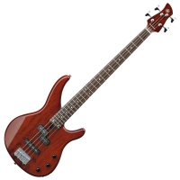ELECTRIC BASS ROOT BEER
