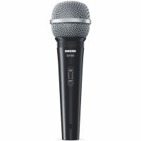 Unidirectional Dynamic Microphone SV100-WA