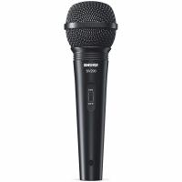 Unidirectional Dynamic Microphone SV200-WA
