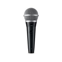 Cardioid Dynamic Vocal Microphone  PGA48-XLR-E