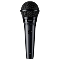 Cardioid Dynamic Vocal Microphone PGA58-QTR-E