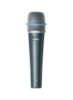 Dynamic Instrument Microphone BETA 57A