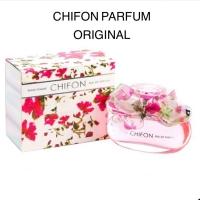 Original chiffon fragrance for women