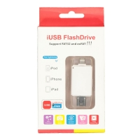 Flash memory for iPhone 16 GB
