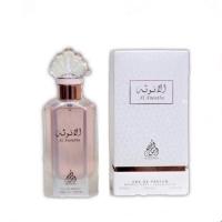 Feminine perfume for women