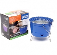BBQ Charcoal Outdoor Folding