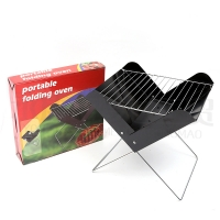 BBQ Charcoal Foldable Outdoor Folding