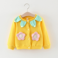 Children jacket aged 1 to 4 years