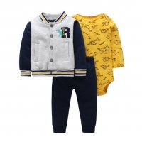 Set children from 6 months to 2 years