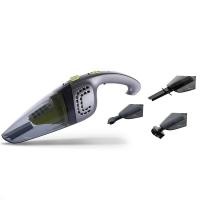 Fakier charging vacuum