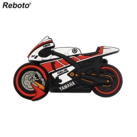 USB Flash 32 GB Motorcycle Model