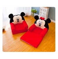 Chair super cute extendable Minnie Mouse