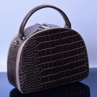 Turkish Origin Leather Bag