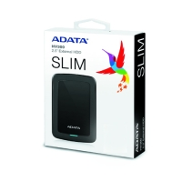 A-DATA HD 1TB 2.5  HV300 BLACK