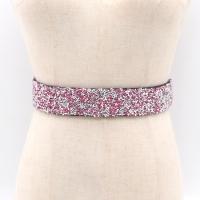 Women s jeweled belt