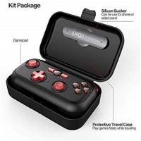 IPEGA PG-9085 Red Elf Rechargeable Wireless Bluetooth Gamepad