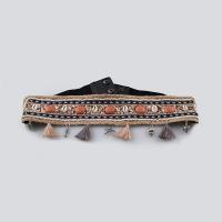 Canvas women s belt
