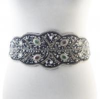 Women s hand made belt