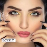 Marilyn color lovely lenses