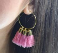 women earring