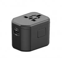 Multi Function CP-6780 Universal Travel Adapter