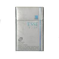 Easy Silver Cigarettes