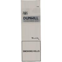 White Dunhill cigarettes*10 box