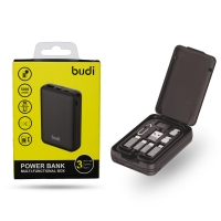 Power Bank Portable from Budi