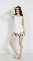 Enki womens shorts