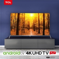 TV TCL 55 INCH