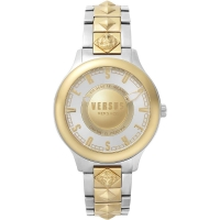 Versace Versus Tokai Analogue Silver Dial Women s Watch
