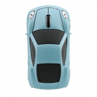 Computer wireless mouse