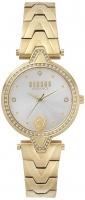 Versus Versace Analog White Dial Women s Watch - VSPCI3517