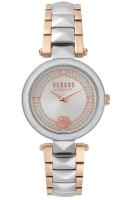 Versus Versace Womens Convent Garden Crystal Watch VSPCD2517