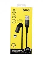 budi Magnetic Charging Cable