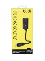IPhone Dual Connectivity from Budi