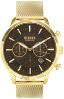 Men s Chronograph Watch Versus Eugene Trendy cod. VSPEV0619