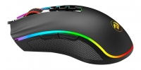 REDRAGON COBRA FPS MOUSE BLACKCOLOR