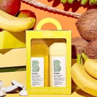 Set Shampoo and Conditioner 369 ml