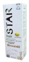 Shampoo Minoxidil   Garlic Extract for stopping hair loss