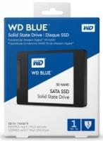 SSD WD 1TB