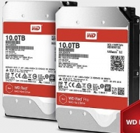 RED ORG 10TB