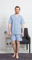 Men s pajamas enki
