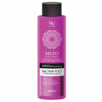 Mezo Hair Comlex Rapid Growth Shampoo