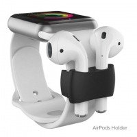 Baykron Silicon holder for Airpod 2 packs - SmartBuy