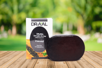 Charcoal   Coconut Oil Soap