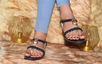 Medical sandal