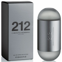 212 Rasasi for Women 100 ml