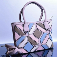 Turkish Leather Lux Bag