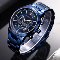 Men mini Focus watches